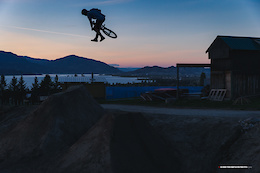 Brett Rheeder: Shadow of the Sun - Video