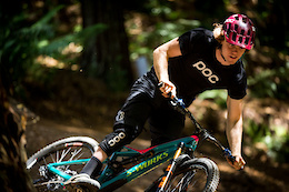 Keegan Wright Signs with Specialized