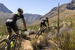 Trail to the Epic with Team Topeak-Ergon - Video