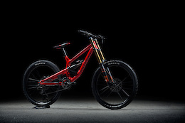 Commencal Announces New Furious DH Bike
