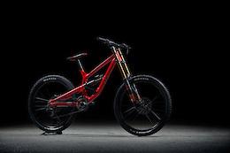 Commencal Announces New Furious DH Bike