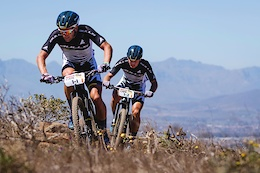 Replay: Cape Epic 2019 Stage 2
