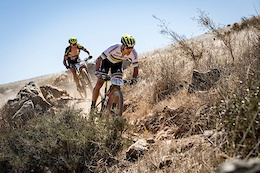 Replay: Cape Epic 2019 Stage 3