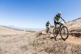 Cape Epic 2018 Route Revealed