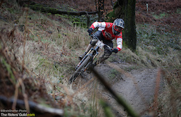 Welsh Gravity Enduro, Round 3, Cwmcarn