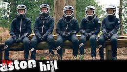Introducing Team Aston Hill 2017