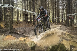 Hope PMBA Enduro, Round 1, Gisburn Forest – Video