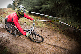 Scottish Downhill Series, Round One - Ae Forest