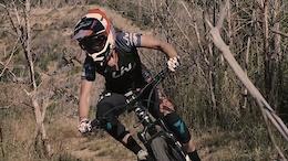Rae Morrison's Journey to Crankworx Rotorua - Video