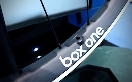 Box Components' New Carbon Wheelset - Taipei Cycle Show