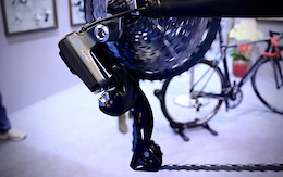 Microshift's $600 Electric Drivetrain Is Nearly a Real Thing - Taipei Cycle Show