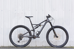 Specialized S-Works Enduro 29 - Review
