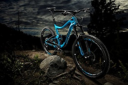 Last Chance to Enter - Giant Bicycles Crankworx Dream Contest