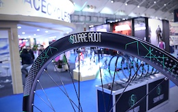 Carbon Wheels That Cost Less - Taipei Cycle Show