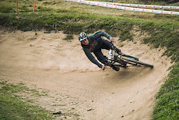 Patrick Butler Shredding Thredbo - Video