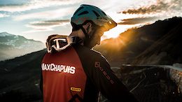 Max Chapuis' Change: From DH to EWS - Video