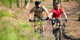 Marc Beaumont and Matt Simmonds: Just Ride - Video