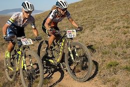 Absa Cape Epic, Stage Three - Video
