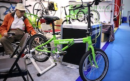 10 Kooky and Cool Finds - Taipei Cycle Show