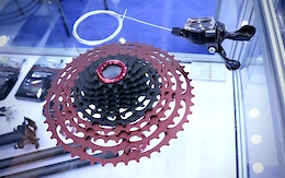 The Alternative 12-Speed Drivetrain? - Taipei Cycle Show