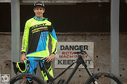 Injured: Sam Blenkinsop to Sit Out Crankworx Rotorua