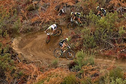 Absa Cape Epic, Stage Four and Five - Video