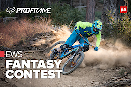 Fox Racing - EWS Rotorua Fantasy Contest Winners Announced