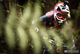 Interview: Rae Morrison on Social Media, Injuries & Being a Pro EWS Racer