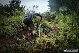 EWS Round One in One Minute: Video - Crankworx Rotorua 2017