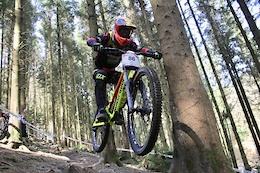It's a Wrap from Mini Downhill. The Final Round - Video