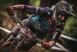 Ibis Cycles at EWS Round One - Crankworx Rotorua