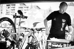 Podcast: Chatting with Team Yeti Mechanic Shaun Hughes