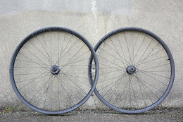 Praxis C32 Carbon Wheels - Review
