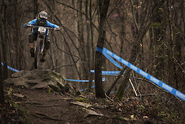Windrock Enduro Course Preview