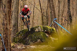 Downhill Southeast - Round Two Race Recap