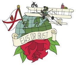 EWS or Bust: Episode One - Rotorua, NZ - Video