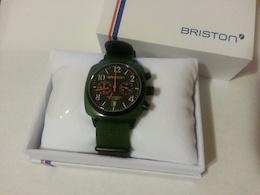 2017 NEW Briston Clubmaster Classic Acetate chronograph