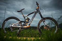 10 Bikes of DarkFest