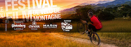 Montreal's Quebec Mountain Bike Film Festival 2017