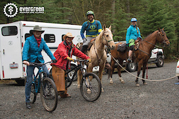 EvergreenMTB - Support Improved Trails in Snohomish County Washington