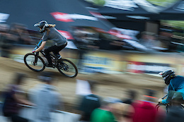 Mons Royale Dual Speed and Style Delivers Epic Match Up - Crankworx Rotorua 2017