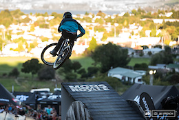 Replay: The Dual Speed & Style Live Stream From Crankworx Rotorua