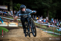 Berms, Hips and Front Flips: Photo Epic - Crankworx Rotorua 2017