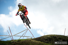 Replay: The Crankworx Rotorua Downhill Live Stream