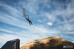 Official Slopestyle Highlights, Crankworx Rotorua 2017 - Video