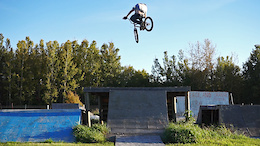 At Home with Justin Schwanke - Video