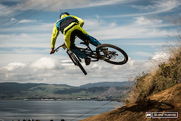 Air Downhill: Photo Epic - Crankworx Rotorua 2017