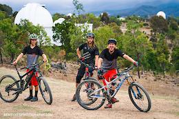 Shimano Enduro Tasmania: Competitor Snapshot