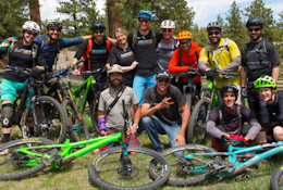 Mountain Bike First Aid: Backcountry Lifeline Announces 2017 Schedule