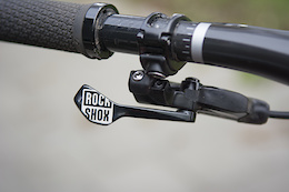 RockShox Launches New Reverb Remote - First Look